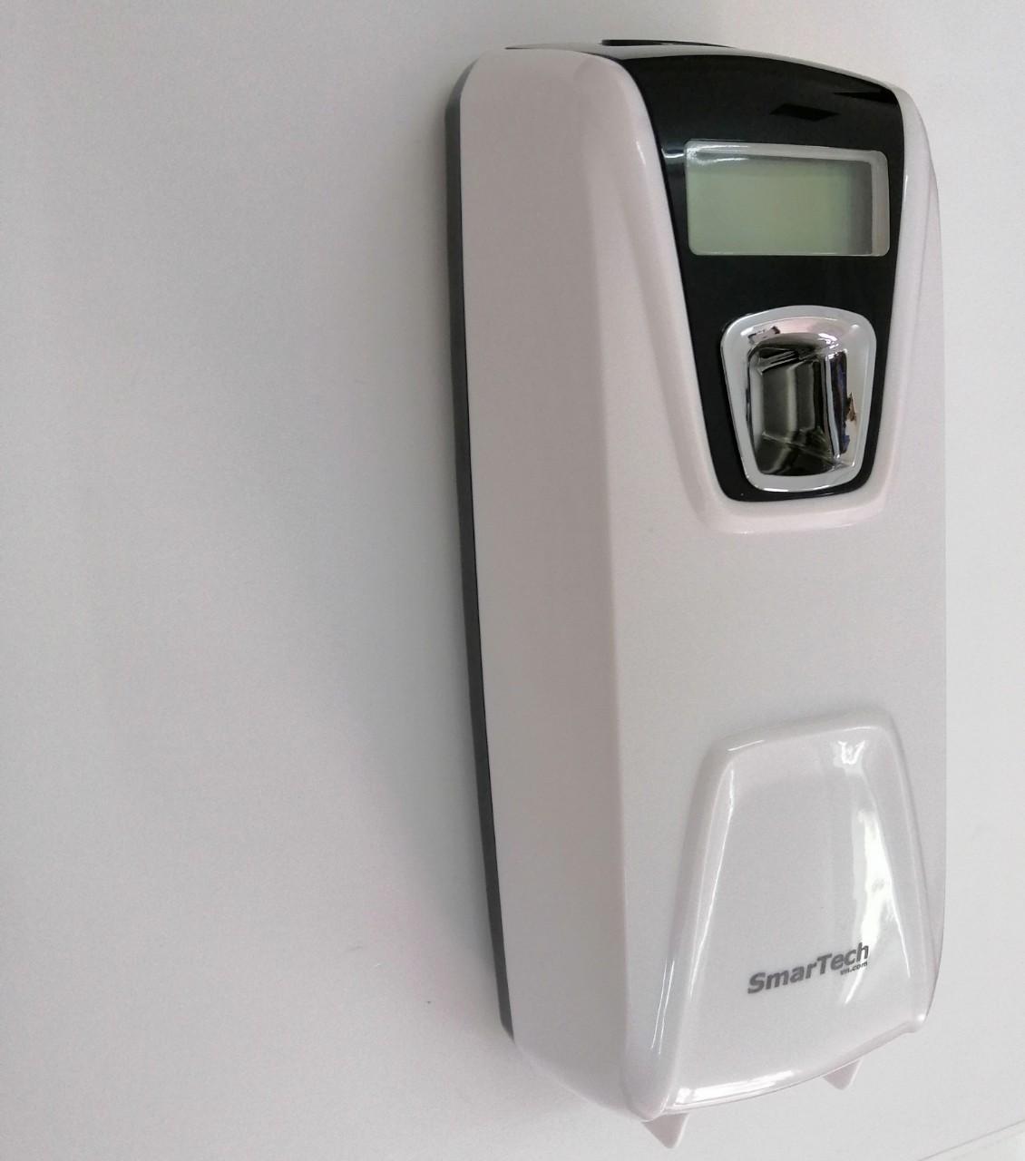 Hộp xịt phòng cảm ứng ST-3590