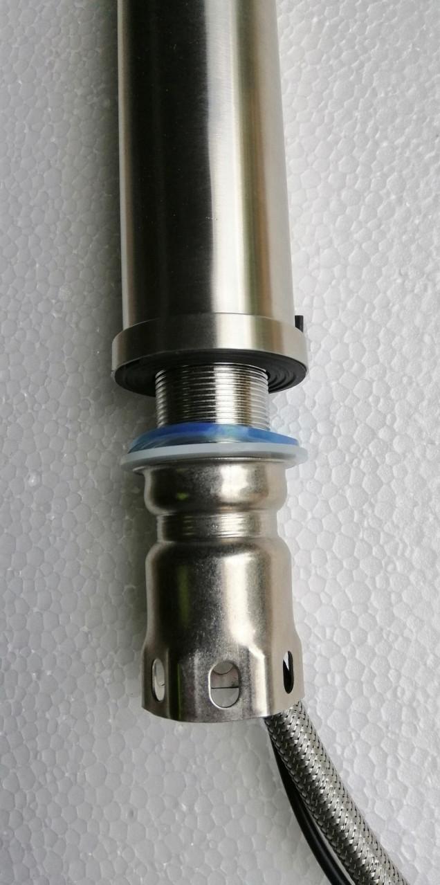 Vòi cảm ứng Smartech ST-135HS