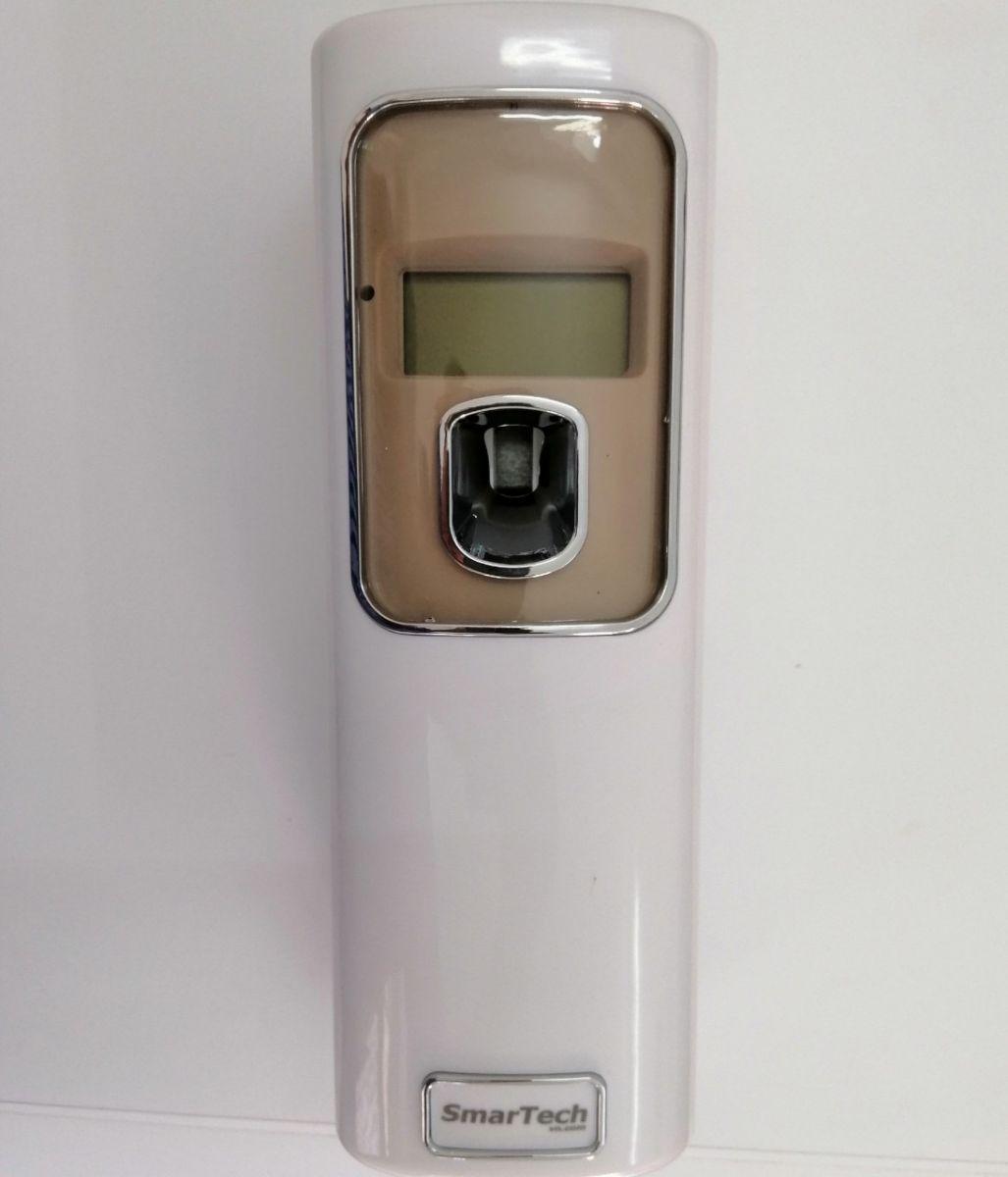 Hộp xịt phòng cảm ứng ST-8205