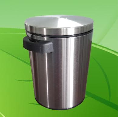 Smart dustbin ST-5.1