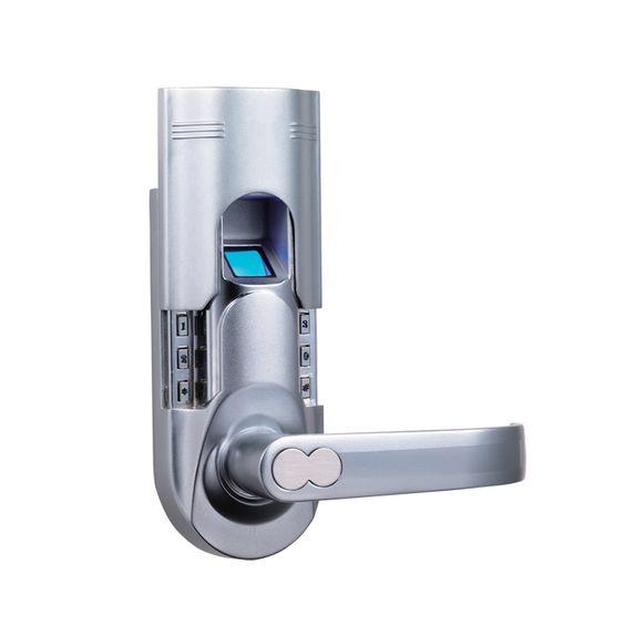 Digi Fingerprint Lock 6600-86