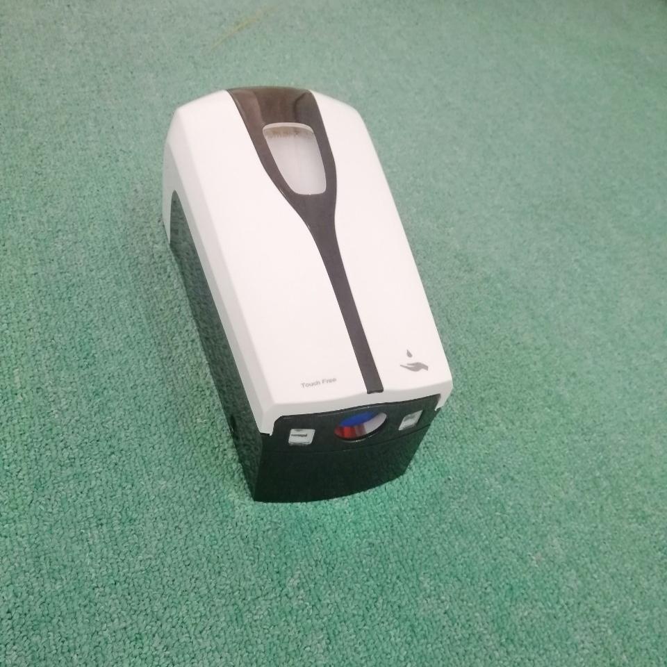 Hộp xà phòng cảm ứng ST-1008