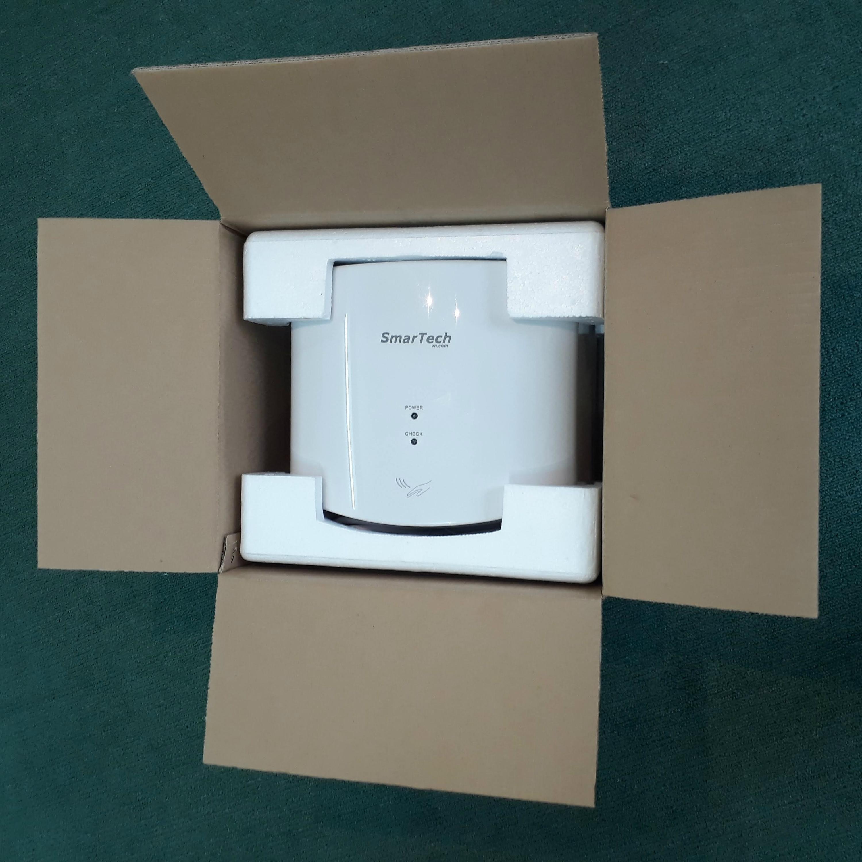 Máy sấy tay Smartech ST-2630A (ST-2630S)