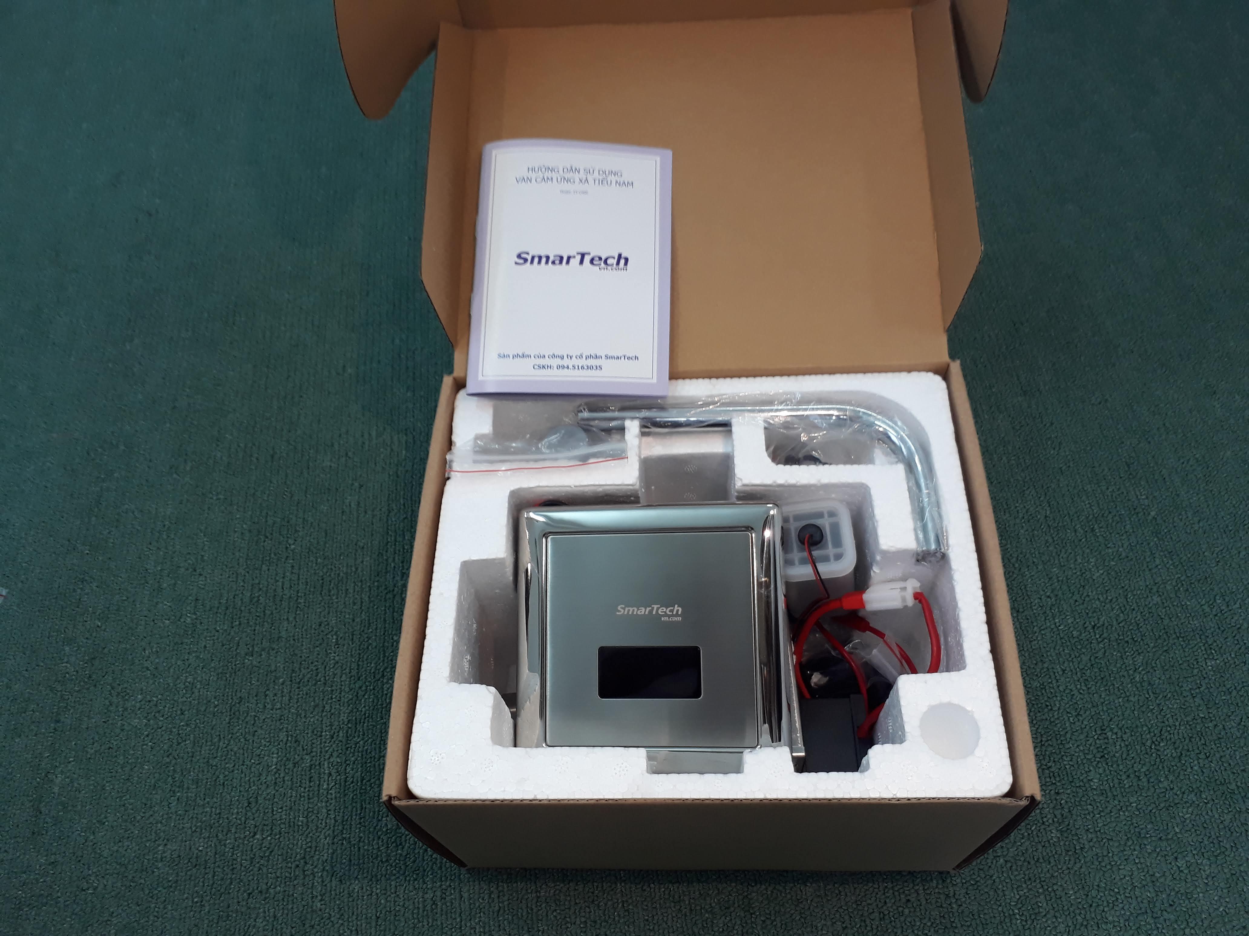 Van cảm ứng Smartech ST-U400