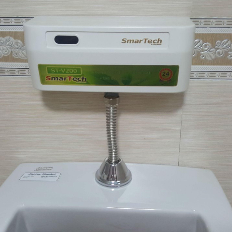 Van cảm ứng Smartech ST-V200